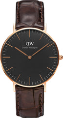 Daniel Wellington Watch Classic York