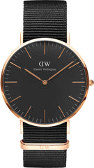 Daniel Wellington Watch Classic Cornwall