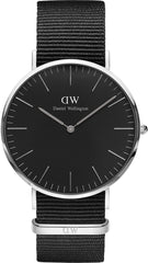 Daniel Wellington Watch Classic Cornwall 40mm