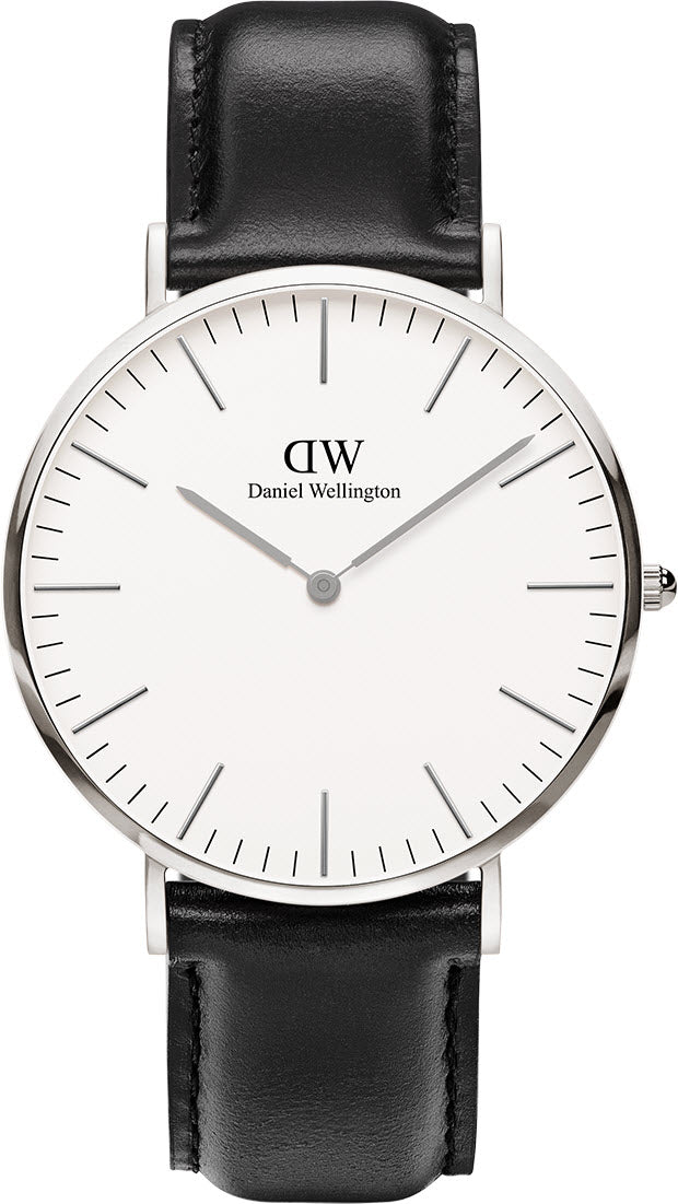 Daniel Wellington Watch Classic 40 Sheffield 40mm