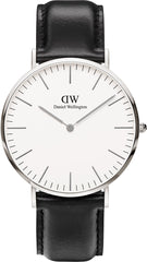 Daniel Wellington Watch Classic 40 Sheffield