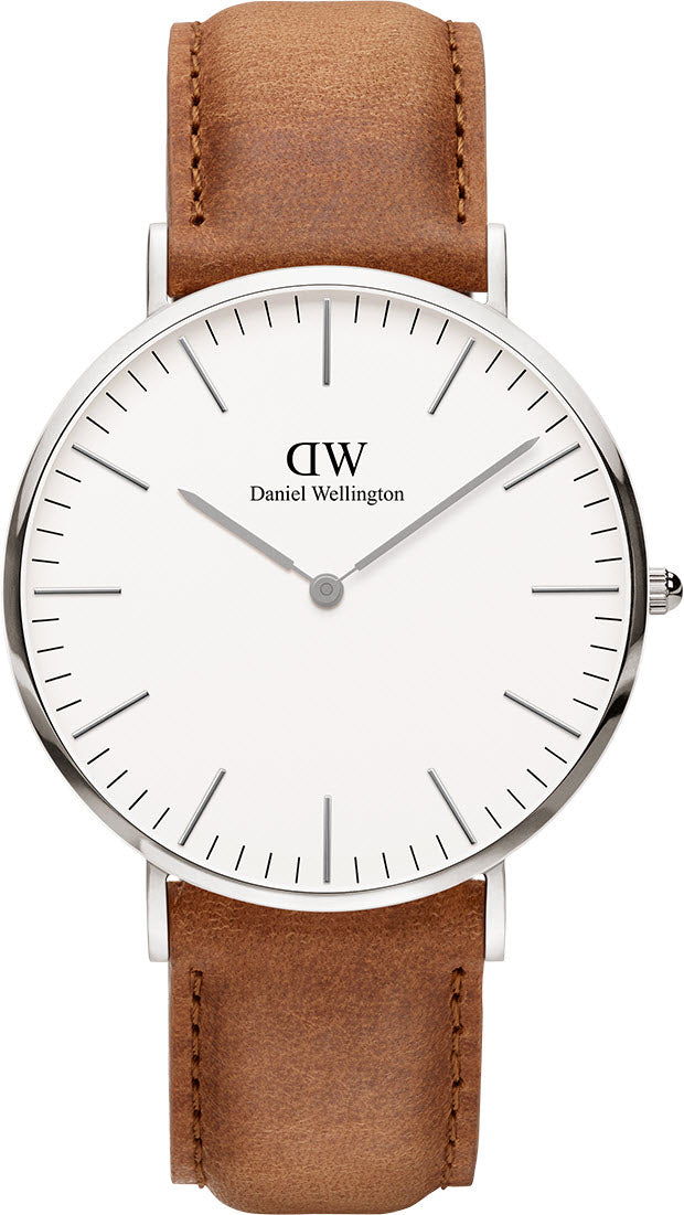 Daniel Wellington Watch Classic 40 Durham