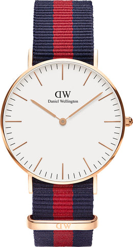 Daniel Wellington Watch Classic 36 Oxford