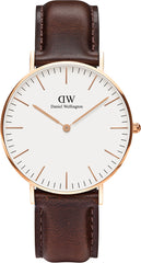 Daniel Wellington Watch Classic 36 Bristol 36mm
