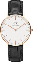 Daniel Wellington Watch Classic 36 Reading 36mm
