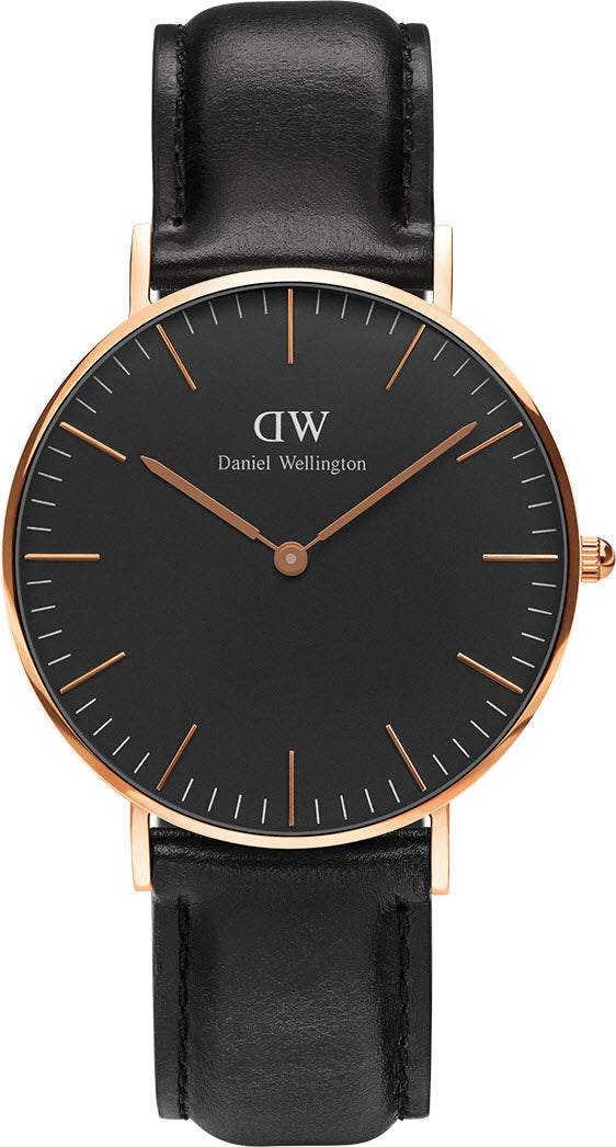 Daniel Wellington Watch Classic 36 Sheffield