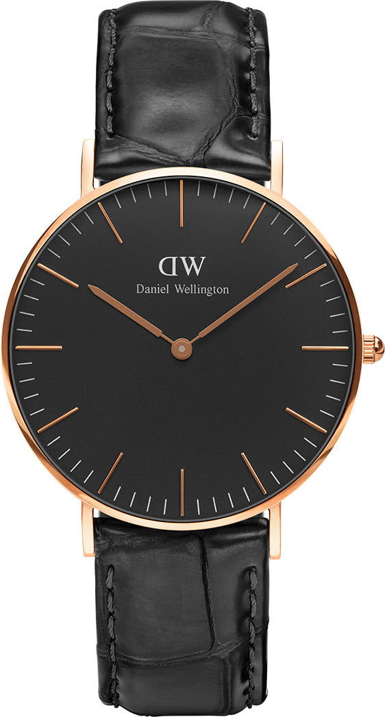 Daniel Wellington Watch Classic 36 Reading