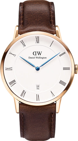 Daniel Wellington Watch Dapper 38 Bristol