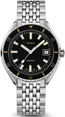 Doxa Watch Sub 200 Sharkhunter Bracelet