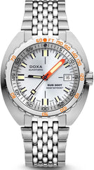 Doxa Watch SUB 300T Searambler Bracelet