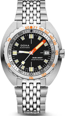 Doxa Watch SUB 300T Sharkhunter Bracelet