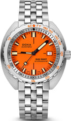 Doxa Watch SUB 1500T Professional Bracelet