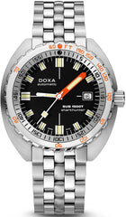 Doxa Watch SUB 1500T Sharkhunter Bracelet
