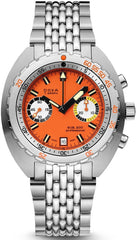 Doxa Watch SUB 200 T.GRAPH Professional Limited Edition Bracelet