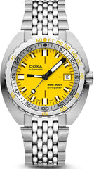 Doxa Watch Sub 300T Divingstar Bracelet