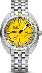 Doxa Watch SUB 1500T Divingstar Bracelet