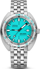 Doxa Watch SUB 1500T Aquamarine Bracelet