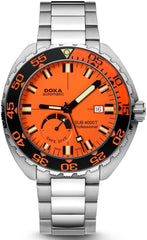 Doxa Watch SUB 4000T Professional Limited Edition Bracelet