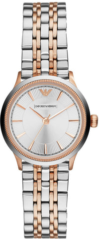 Emporio Armani Watch Ladies D