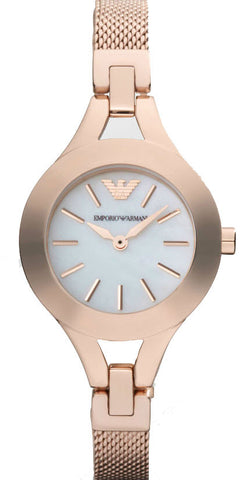 Emporio Armani Watch Classic Ladies