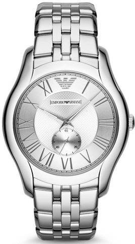 Emporio Armani Watch Classic Mens D
