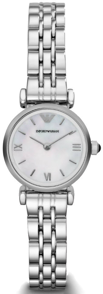 Emporio Armani Watch Classic Ladies D