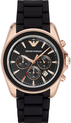 Emporio Armani Watch Sigma Mens