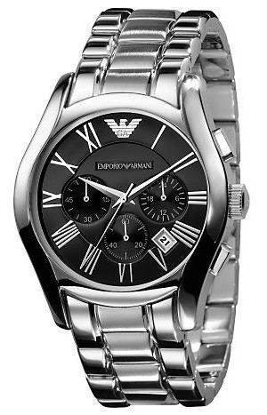 Emporio Armani Watch Mens D
