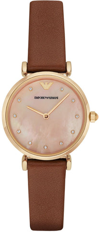Emporio Armani Watch Ladies