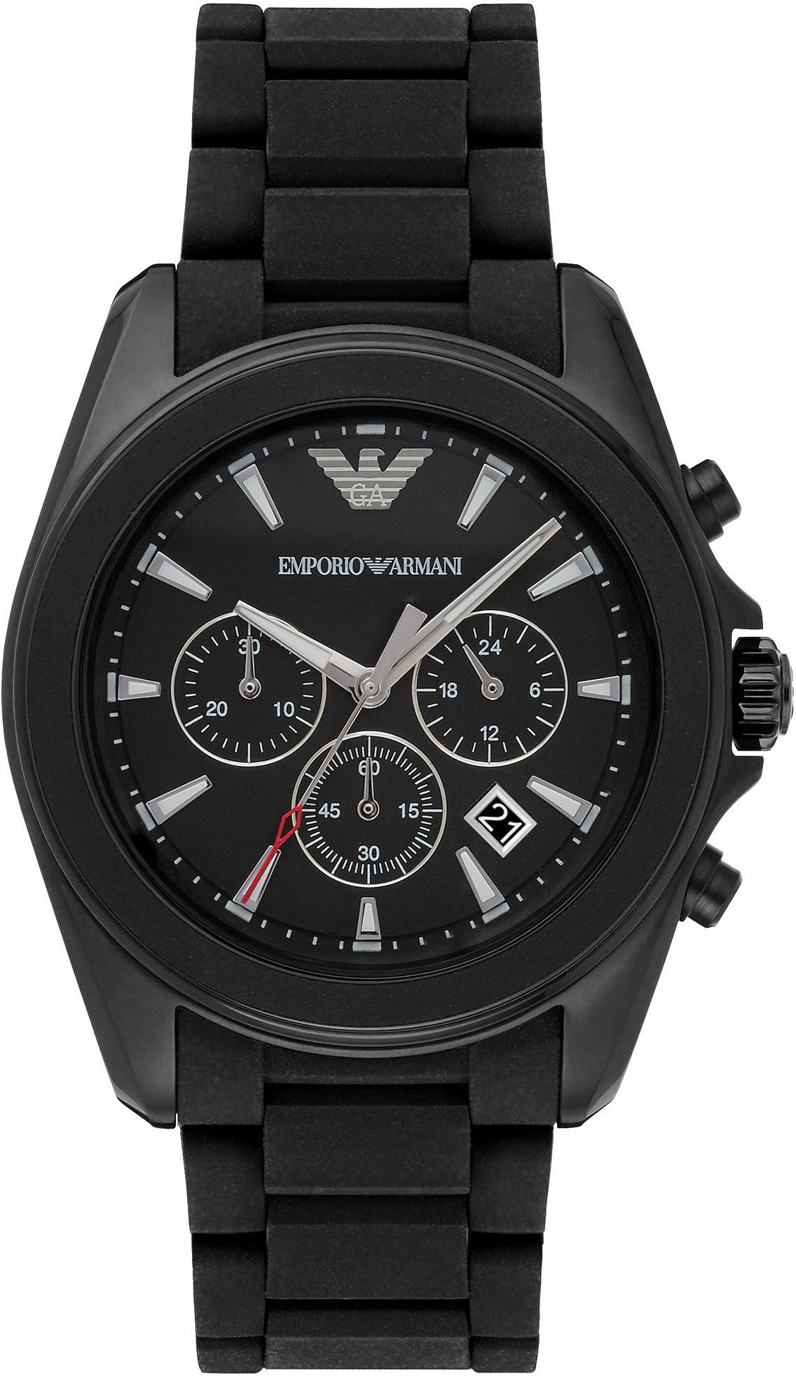 Emporio Armani Watch Chronograph
