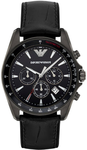 Emporio Armani Watch Gents D
