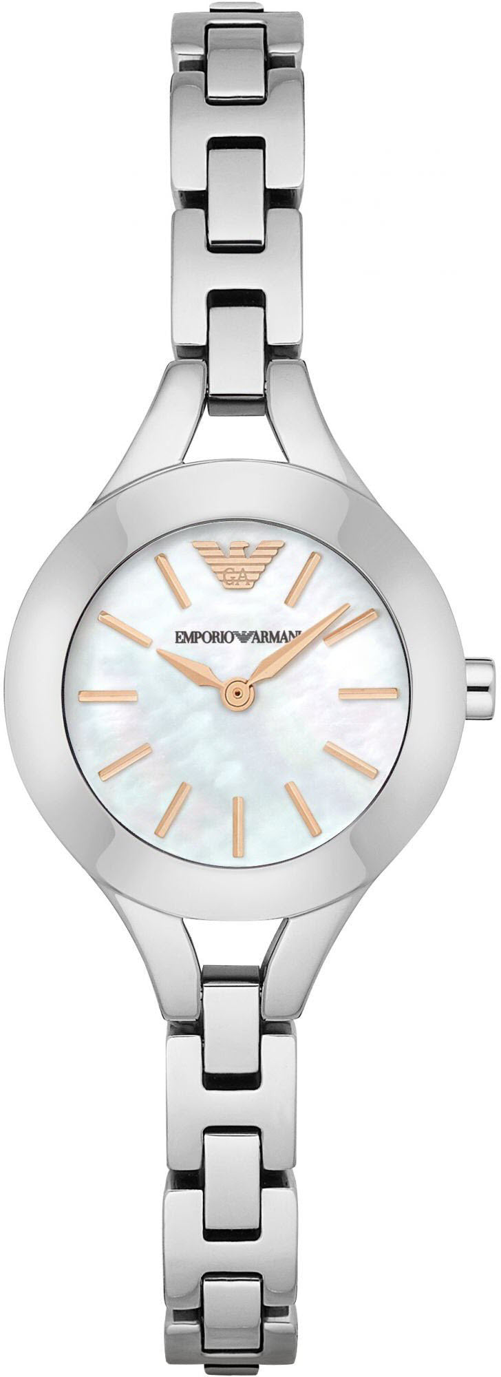 Emporio Armani Watch Chiara Ladies