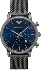 Emporio Armani Watch Sport Chronograph Mens