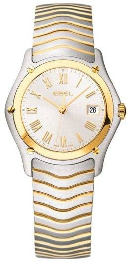 Ebel Watch Wave Lady D