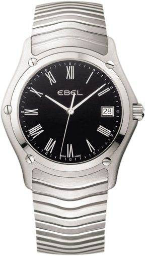 Ebel Watch Wave Gent D