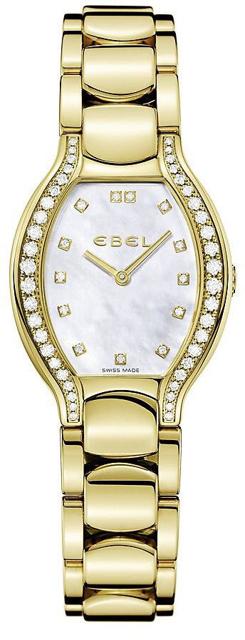 Ebel Watch Beluga Tonneau Lady