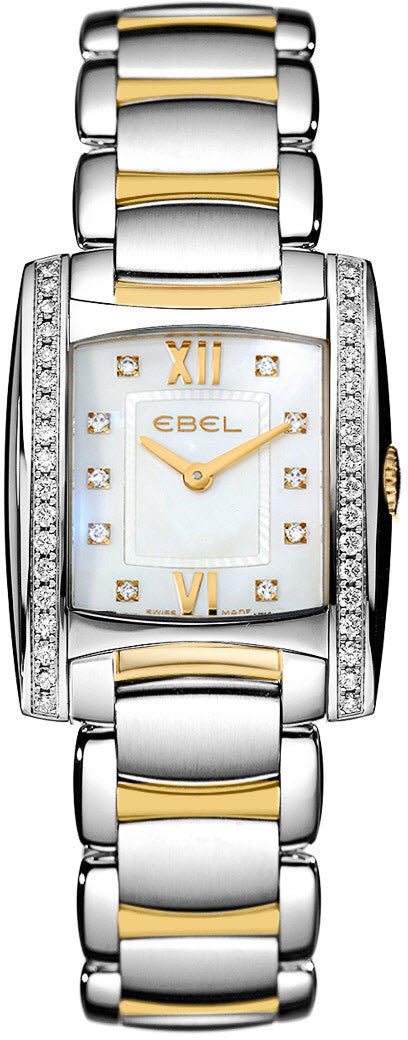 Ebel Watch Brasilia Lady