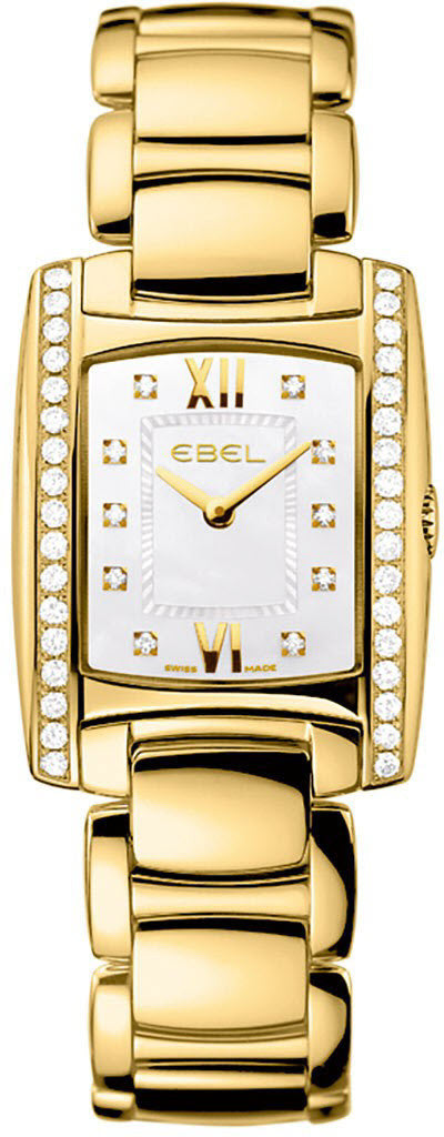 Ebel Watch Brasilia Mini