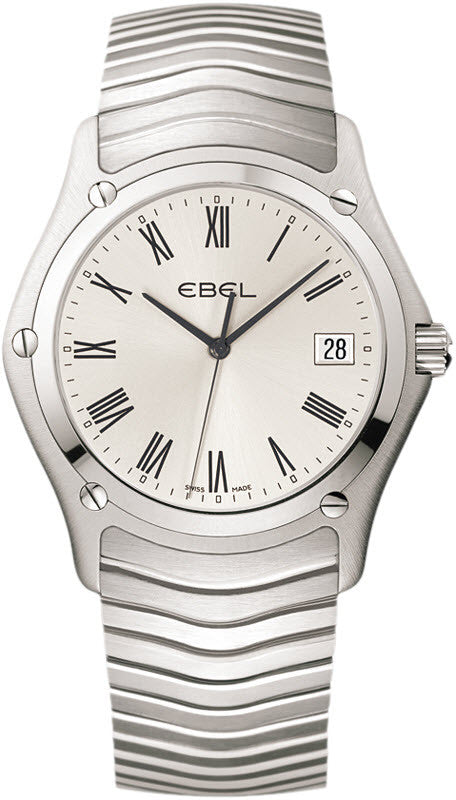 Ebel Watch Classic Mens D