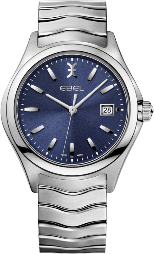 Ebel Watch Wave Gent