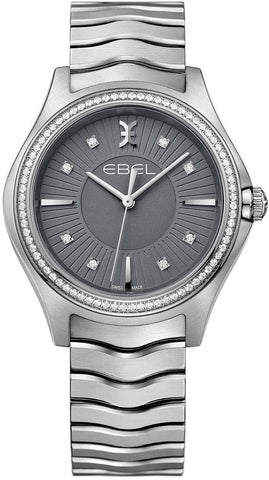 Ebel Watch Wave