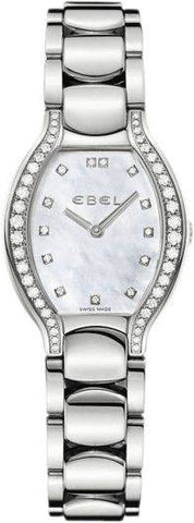 Ebel Watch Beluga Tonneau D