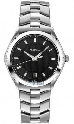 Ebel Watch Classic Sports D