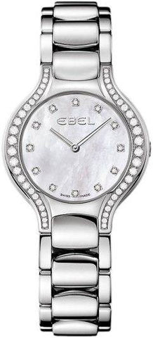 Ebel Watch Beluga Lady D