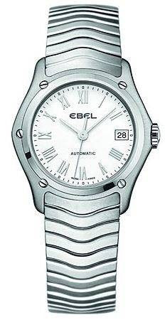 Ebel Watch Wave Lady