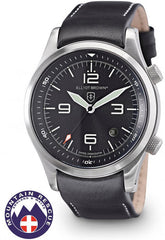 Elliot Brown Watch Canford Mountain Rescue Edition