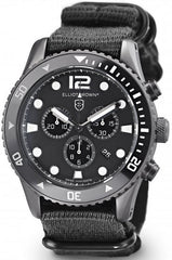 Elliot Brown Watch Bloxworth Chronograph