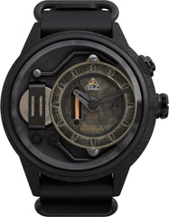 Electricianz Watch Electric Code Blackout Original
