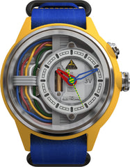 Electricianz Watch Electric Art Cable Z