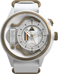 Electricianz Watch Electric Code Snow